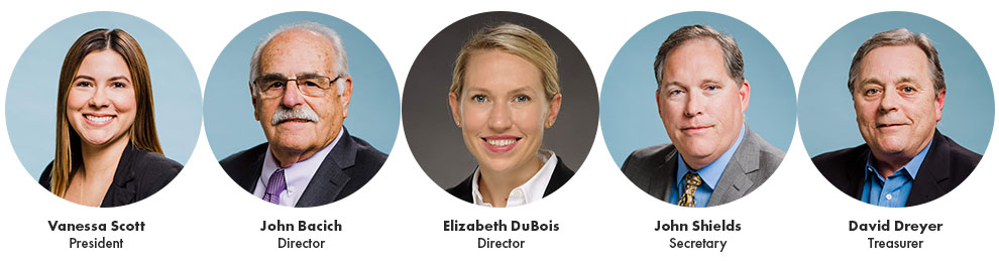 foundation-board-of-directors